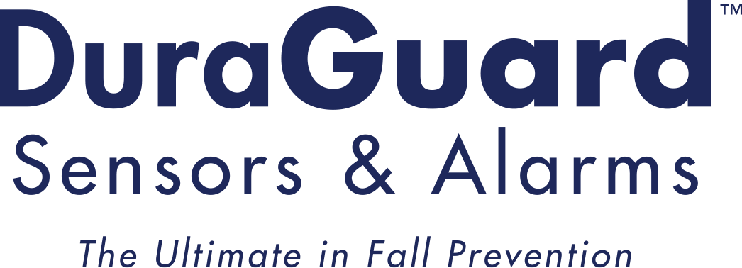 DuraGuard Sensors & Alarms: The Ultimate in Fall Prevention