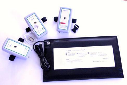 Sensor Pads